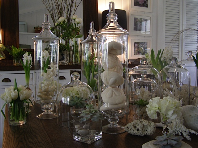 Antiques & Flowers by Beth